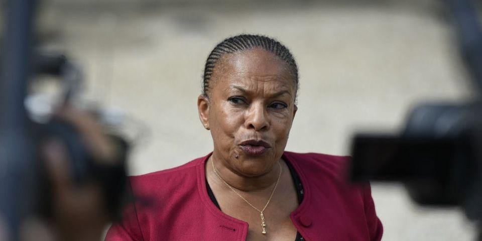 Depuis son départ du gouvernement, Taubira bénéficie d'une protection policière digne d'un ancien président
