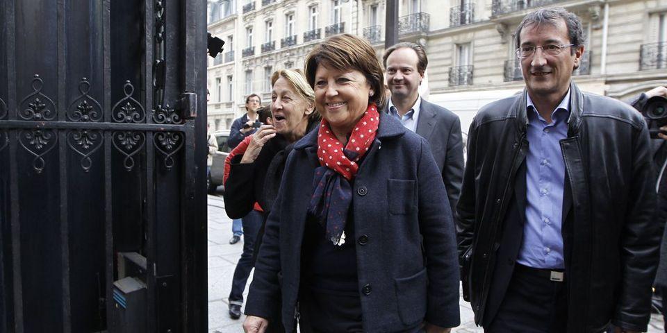 Députés frondeurs, anciens ministres, présidents de région : ils ont signé la contribution de Martine Aubry aux Etats généraux du PS