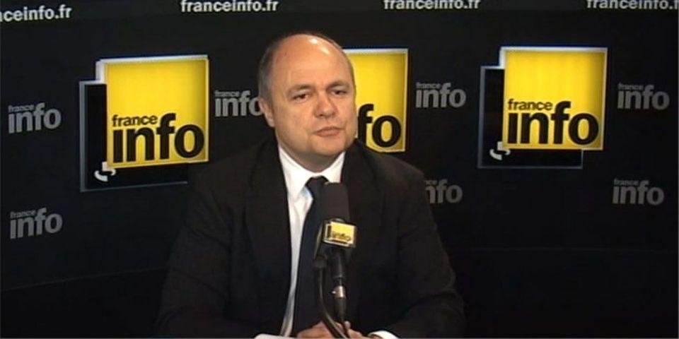 Villeneuve-sur-Lot : Finalement, Bruno Le Roux reconnaît que des électeurs de gauche ont peut-être voté FN au second tour