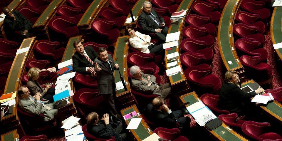 """Des sénateurs UMP soupçonnés de """"détournements de fonds publics"""" pour un montant de 400.000 euros"""