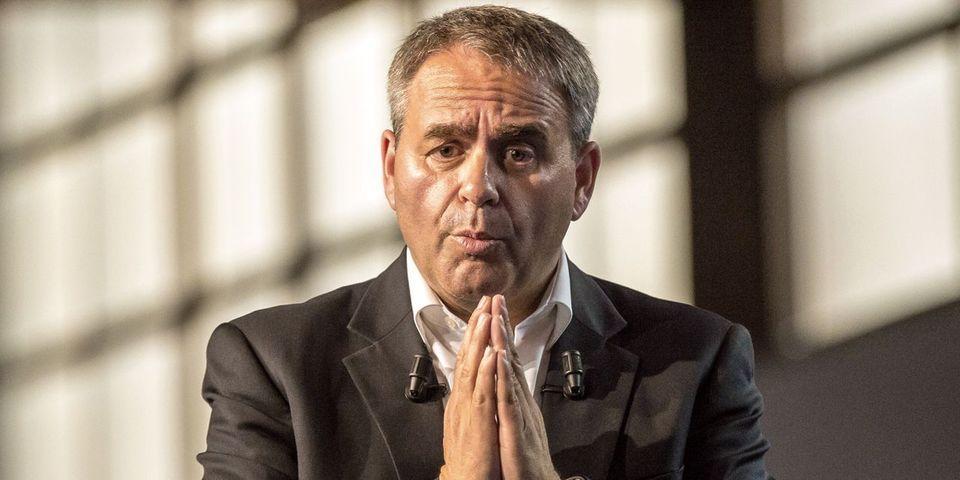 Désormais, Xavier Bertrand en appelle à Sarkozy pour critiquer le supposé extrémisme de Wauquiez