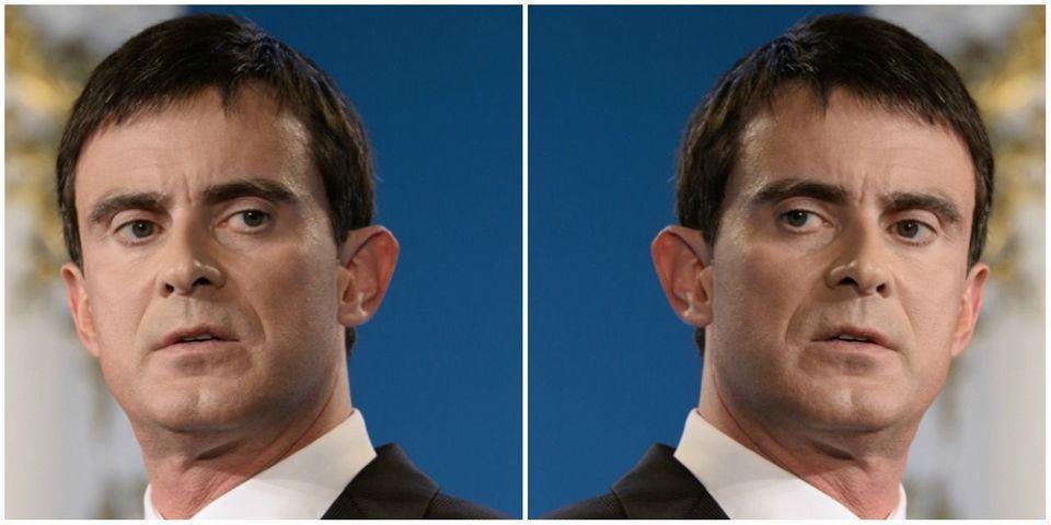 """""""Deux gauches irréconciliables"""" : ce qu'a vraiment dit Manuel Valls"""