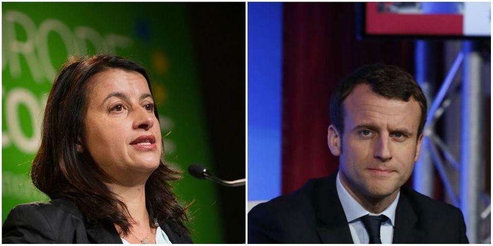 Diesel et nucléaire : la grosse offensive de Cécile Duflot contre Emmanuel Macron sur l'écologie