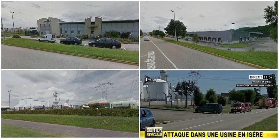 DIRECT - Attentat en Isère : le live des réactions politiques
