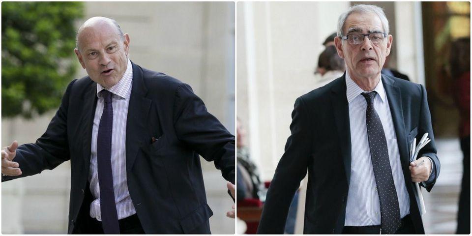 """Divisions au PS : Jean-Marie Le Guen répond à Henri Emmanuelli et souligne que ce sont les """"frondeurs"""" qui sont minoritaires"""
