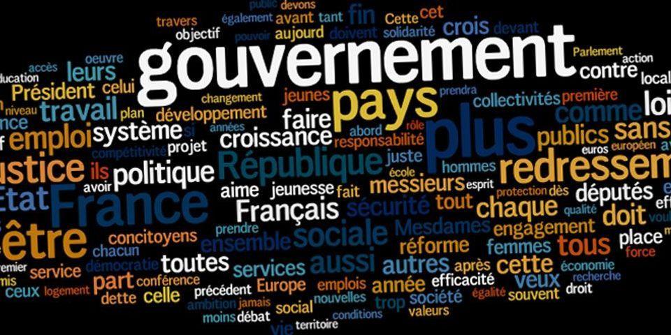 Document : le discours de politique générale de Jean-Marc Ayrault
