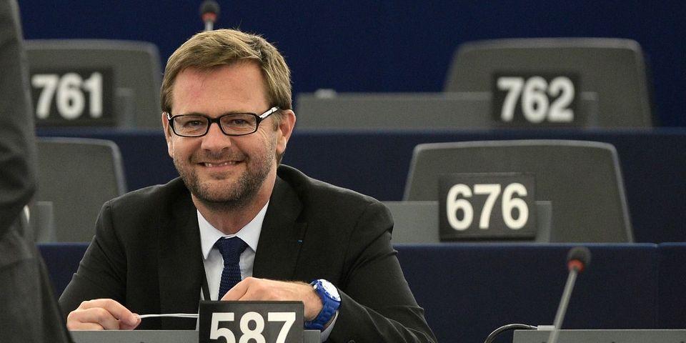 [DOCUMENT] Le rapport du Parlement européen qui a motivé la levée d'immunité de Jérôme Lavrilleux