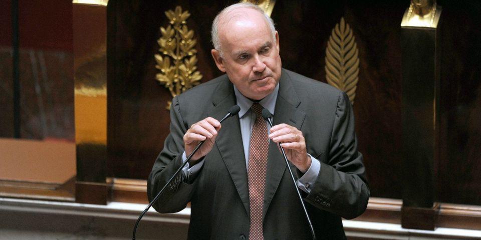 """Dominique Bussereau (LR) reproche à Jérôme Cahuzac de """"salir la mémoire de Michel Rocard"""""""