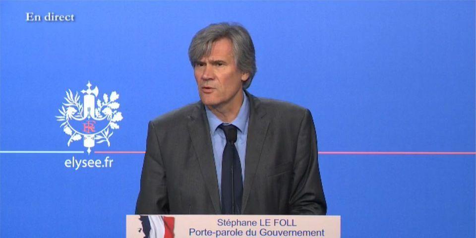 Drapeaux en berne pour trois jours suite à l'assassinat d'Hervé Gourdel, comme réclamé par certains élus