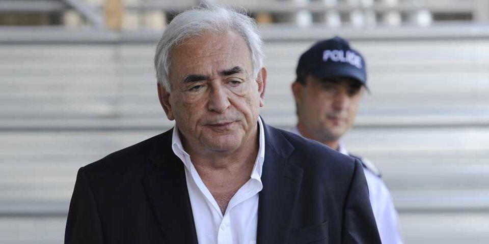 DSK : ce tube inspiré de l'affaire du Sofitel