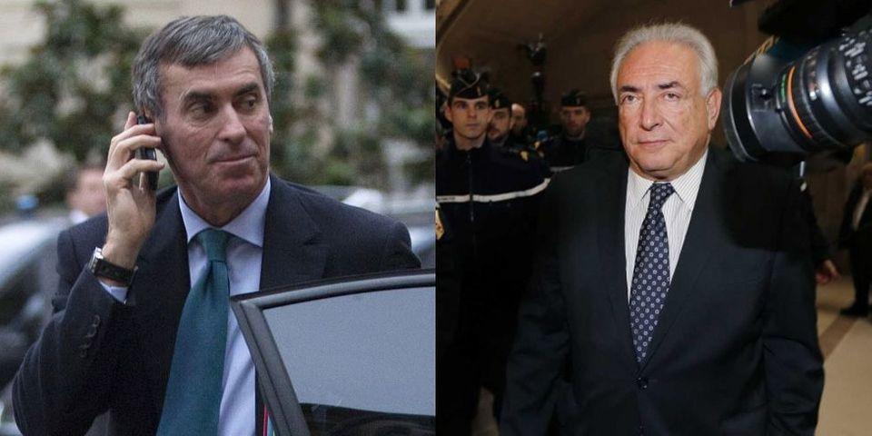 DSK et Cahuzac auditionnés simultanément au Parlement mercredi 26 juin