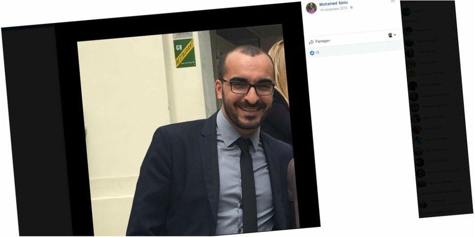 Écarté du parti après des propos polémiques, Mohamed Saou redevient référent LREM du Val d'Oise