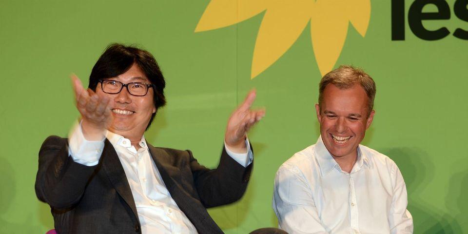 """""""Écologistes !"""" : l'annonce ratée de la création d'un parti écolo par Placé et de Rugy"""
