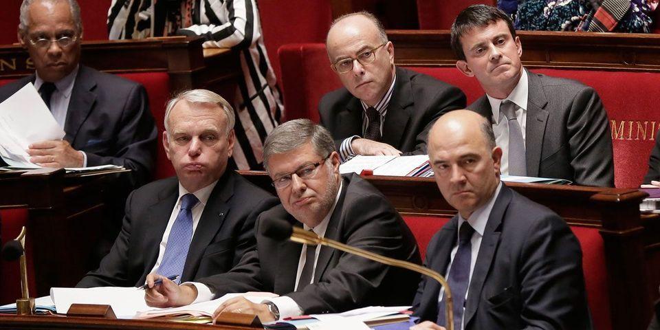 """Ecoutes de Sarkozy : la majorité dénonce le complotisme et """"l'opération d'enfumage"""" de l'UMP"""