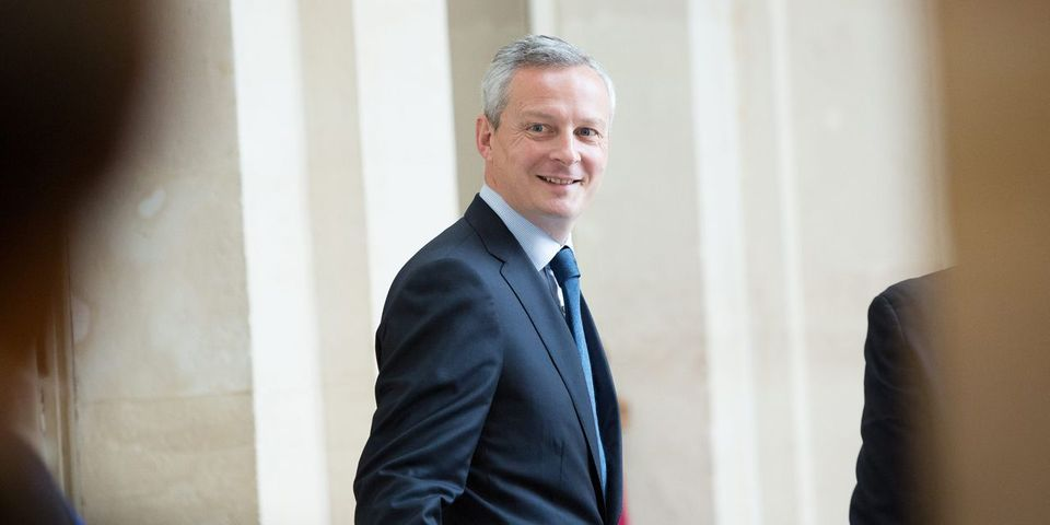 """Ecoutes et mise en examen de Sarkozy : Bruno Le Maire cible les """"zones d'ombres"""" impliquant l'exécutif"""