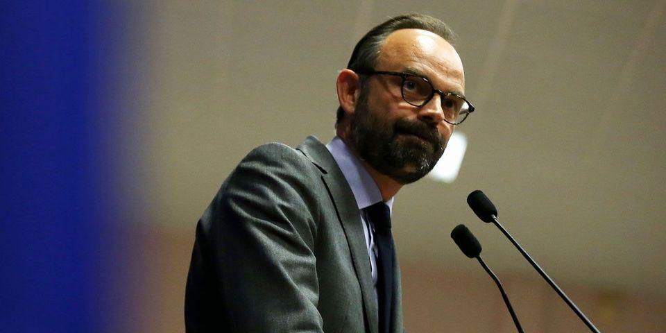 """Edouard Philippe condamne """"la lâche agression"""" de la députée LREM Laurianne Rossi"""