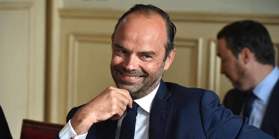 """Édouard Philippe explique que """"c'est compliqué de déplacer le Premier ministre et c'est cher"""""""