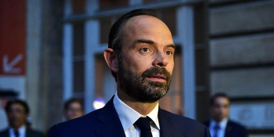 Édouard Philippe se félicite d'être mieux accueilli au congrès LREM qu'à LR jadis