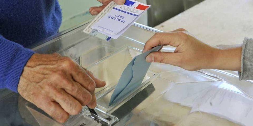 élection cantonale de Brignoles : le Front national obtient plus 40% des voix au premier tour