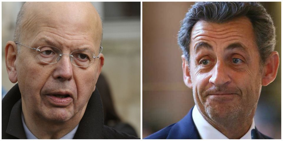 """""""Effet Berlusconi"""" : pour Patrick Buisson la """"traque judiciaire"""" peut """"booster"""" la popularité de Sarkozy"""