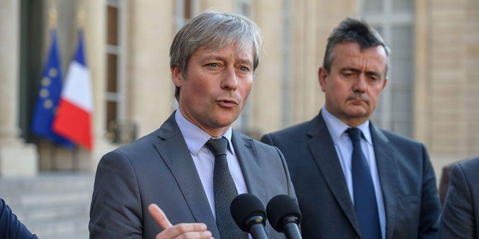 Election contestée par Rama Yade : Laurent Hénart convoque Jean-Louis Borloo pour rassembler le Parti radical