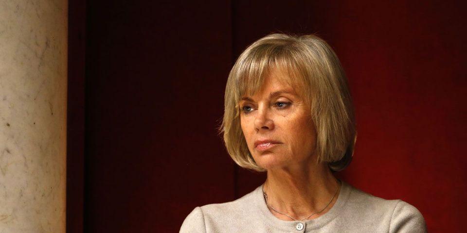 Elisabeth Guigou doute que François Hollande ait déjà choisi Pierre Moscovici pour le poste de commissaire européen