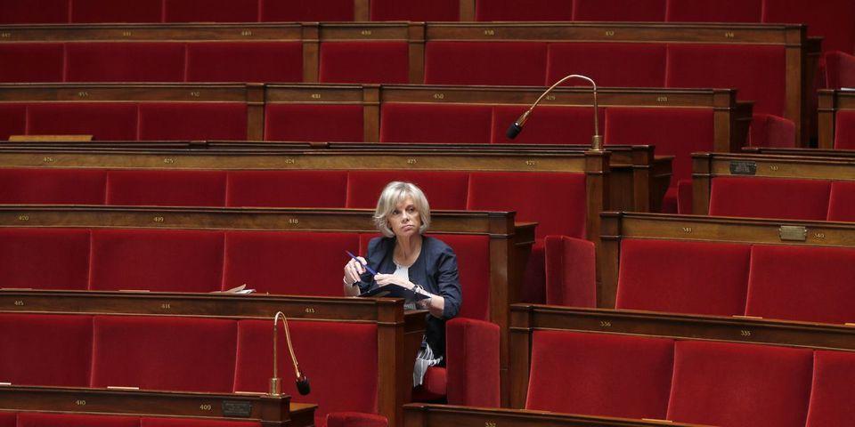 Elisabeth Guigou et le groupe PS à l'Assemblée vont déposer une proposition de résolution pour reconnaitre l'Etat de Palestine