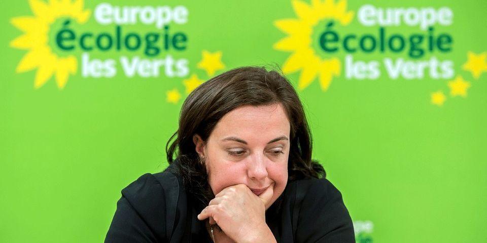 """Emmanuelle Cosse en a ras-le-bol des """"petits amusements"""" de ses """"anciens amis d'EELV"""" alors qu'il y a des morts  à cause du climat"""