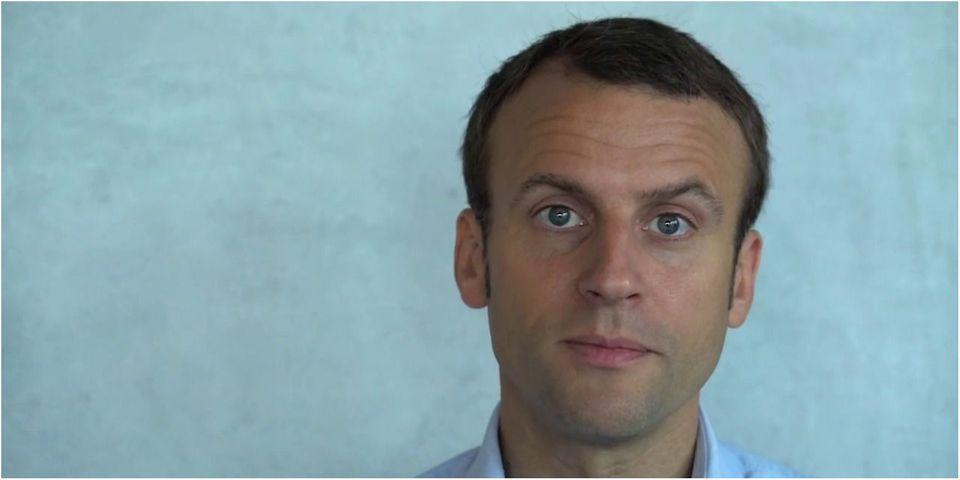 """Emmanuel Macron annonce la fin de la """"grande marche""""... et le début de la rédaction de son programme pour """"le pays"""""""