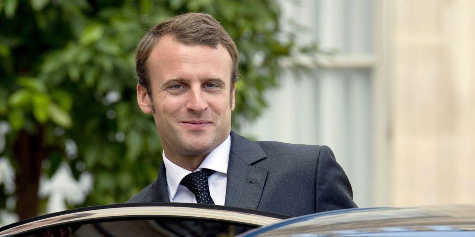 Emmanuel Macron échappe à l'ISF