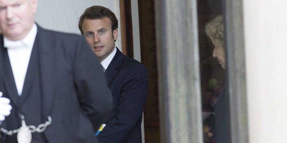 Emmanuel Macron est à la recherche active d'une circonscription pour 2017