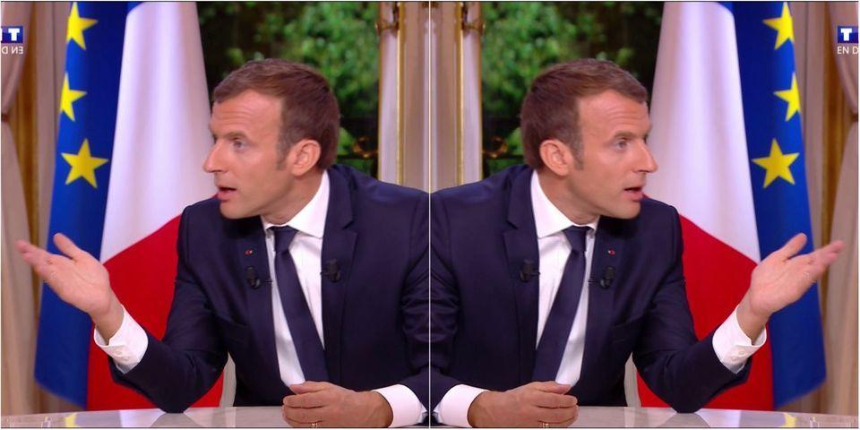 """Emmanuel Macron prépare le terrain pour le débat sur la PMA qu'il veut """"apaisé"""""""