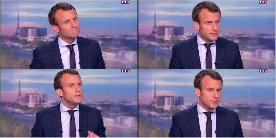 """Emmanuel Macron s'estime """"plus utile"""" à la tête d'En marche qu'en tant que ministre de l'Économie"""