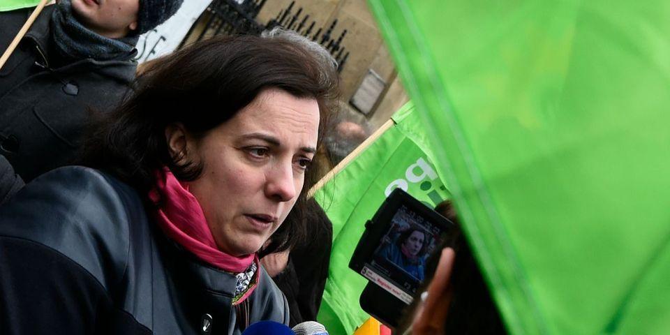 Emmanuelle Cosse compare Nicolas Sarkozy à Donald Trump après ses propos climatosceptiques