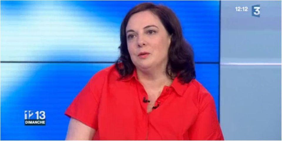 Emmanuelle Cosse rejoint le Parti écologiste et soutiendra François de Rugy à la primaire de la BAP