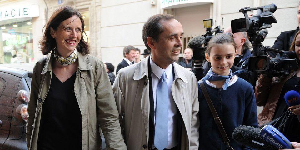 Emmanuelle Duverger, directrice de Boulevard Voltaire et femme de Robert Ménard, candidate aux législatives à Béziers