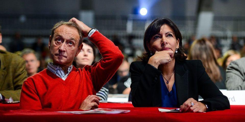 En 2004, Anne Hidalgo ne disait pas non à l'idée d'une candidature aux municipales de 2008 à Toulouse