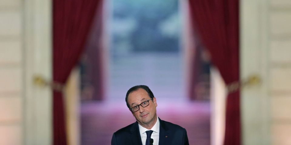 En 2011, Hollande promettait des primaires pour 2017 s'il était élu président de la République