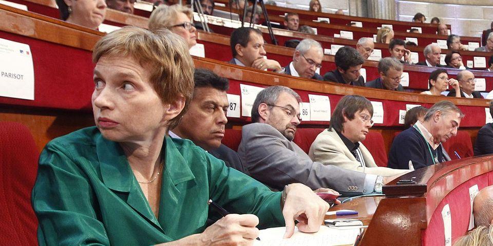 En défendant le Smic, Laurence Parisot s'attire la sympathie de plusieurs responsables de gauche