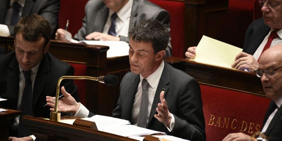 La motion de censure contre le gouvernement rejetée à l'Assemblée