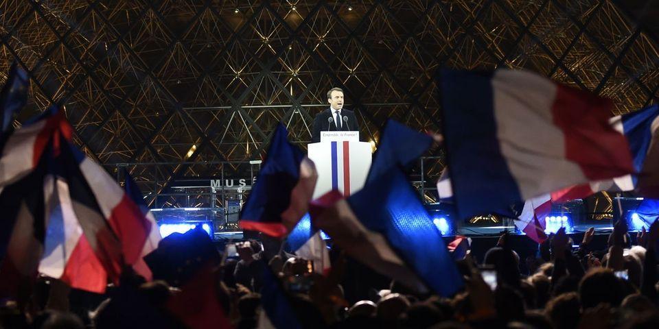 En Grèce, Emmanuel Macron va succéder à André Malraux