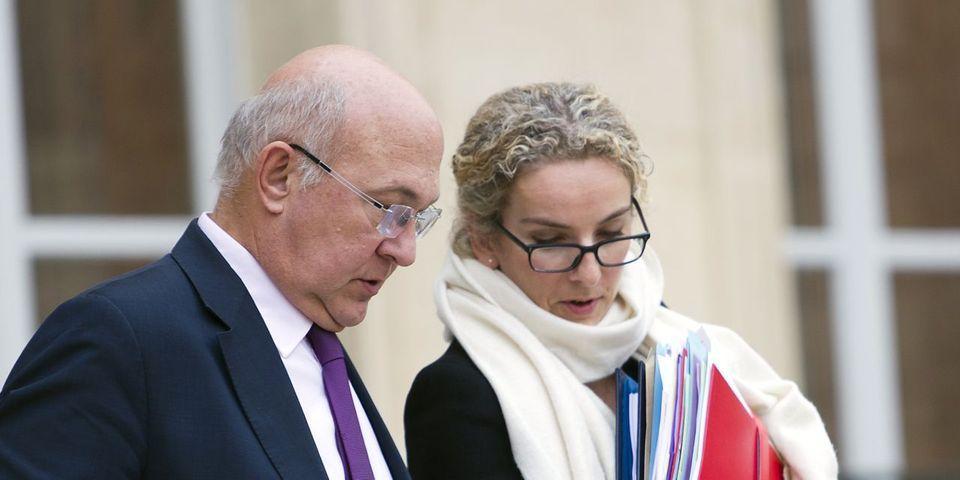 """En pleine affaire Baupin, la députée PS Delphine Batho demande à Michel Sapin de """"s'expliquer"""""""