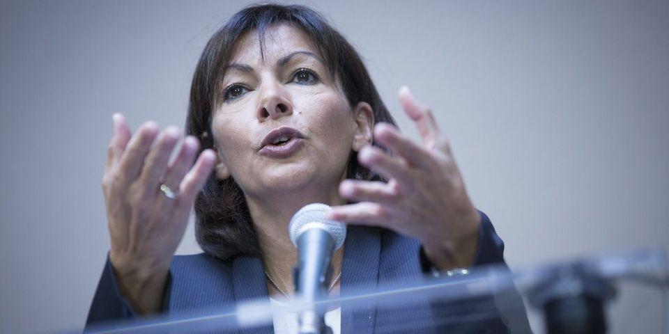 En promettant 30% de logements sociaux d'ici à 2030, Anne Hidalgo tente de séduire les communistes