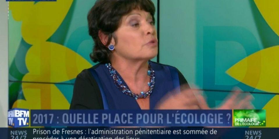 """Pour l'écologiste Michèle Rivasi, Laurent Wauquiez devrait être """"fiché S"""""""