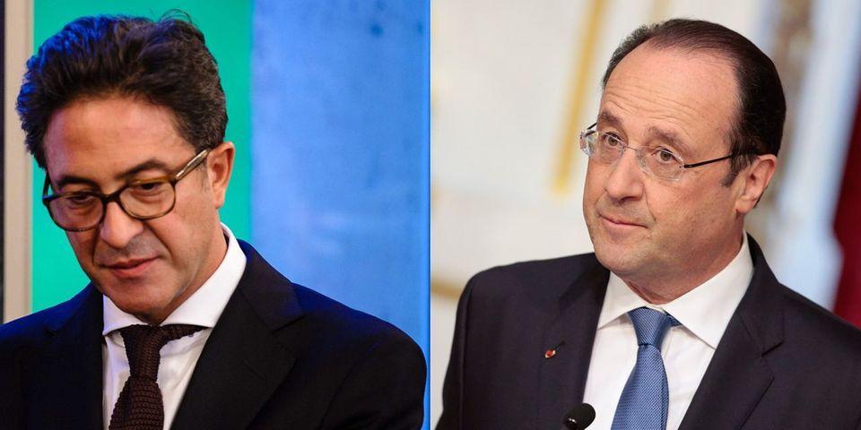 Enquête de Mediapart : François Hollande a demandé à Aquilino Morelle de ne pas contacter l'AFP pour son démenti