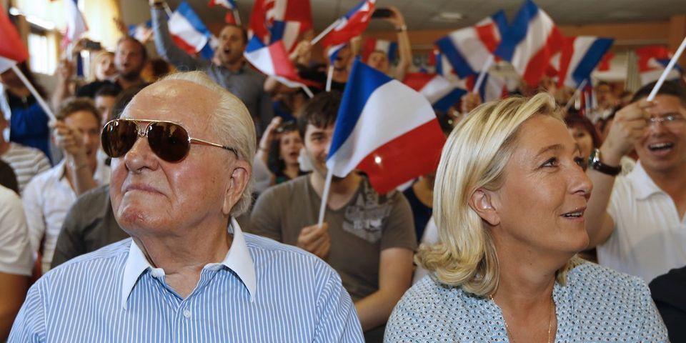 Entre homophobie et racisme : ce que les médias pro-Jean-Marie Le Pen pensent du FN de Marine Le Pen
