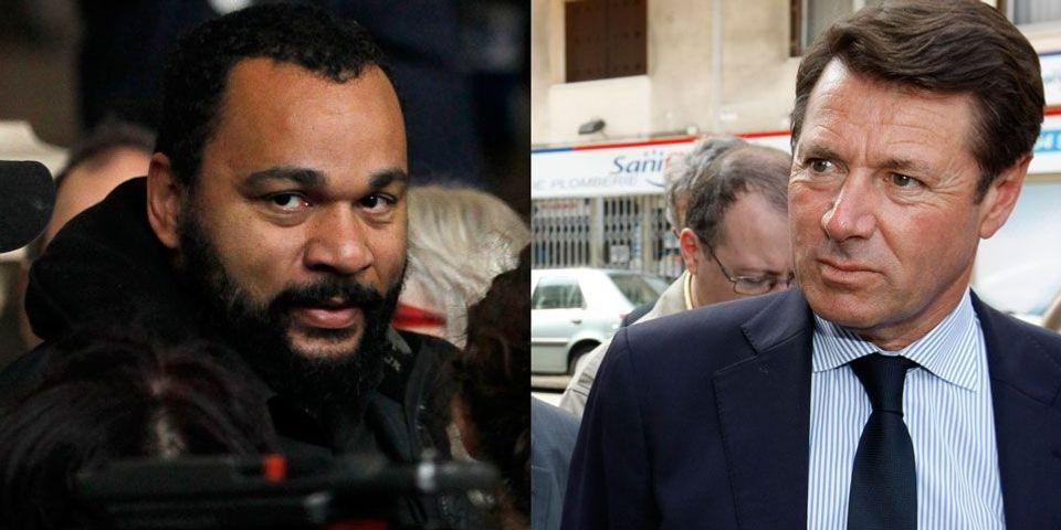 """Estrosi veut interdire Dieudonné à Nice en raison du """"contexte national"""""""