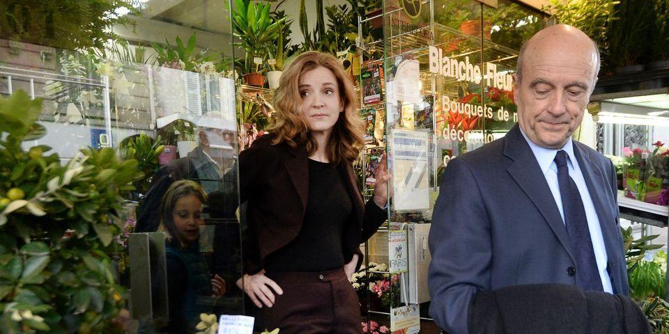Et Alain Juppé appela une nouvelle fois les élus et militants LR à parrainer Nathalie Kosciusko-Morizet pour la primaire