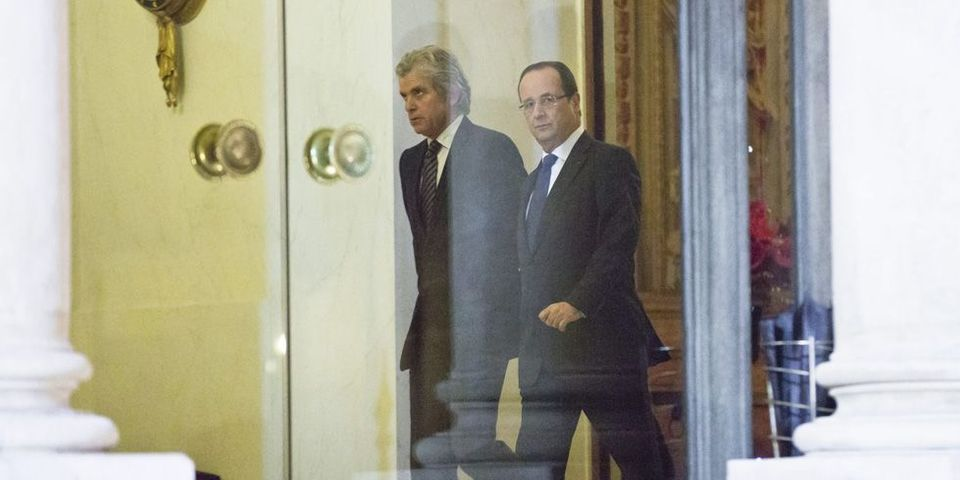 """Et Claude Sérillon devint le """"monsieur web"""" de François Hollande"""