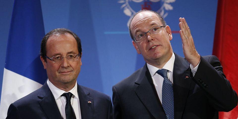 Et pendant ce temps-là, le prince Albert de Monaco nomine… François Hollande au Ice Bucket Challenge